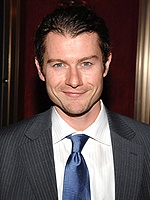 James Badge Dale- Seriesaddict